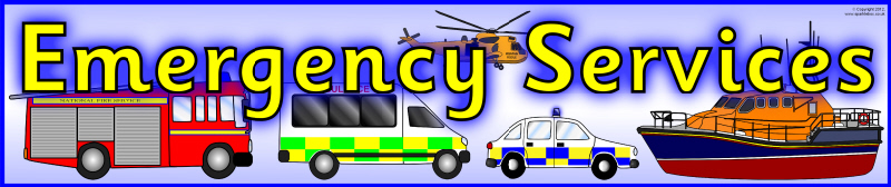 emergency services rving